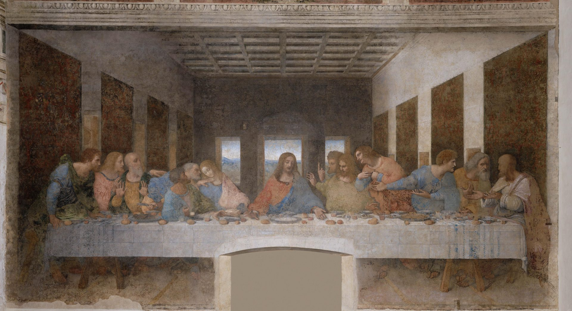 Leonardo_da_Vinci_-_The_Last_Supper_high_res-scaled Unesco World Heritage Sites in Lombardy